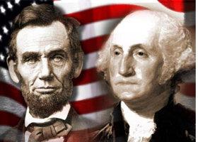 Lincoln-Washington