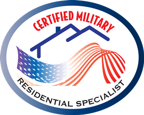 Certified Military Residentail Specialist