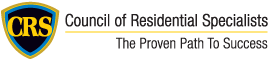 CRS Council of Residential Specialists